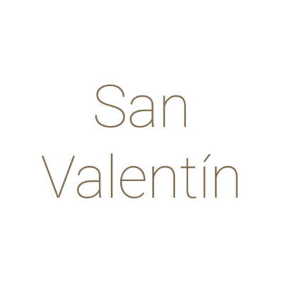 Sant Valentí